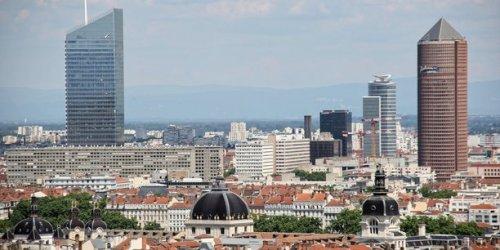 Immobilier. Les réserves de logements neufs se vident à Lyon, tandis que la demande vers les extérieurs bondit