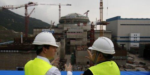 Production nucléaire : et incognito, la Chine dépasse pour la première fois la France