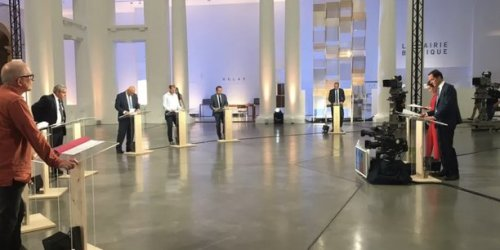 Elections régionales en Hauts-de-France : premier débat, premiers émois
