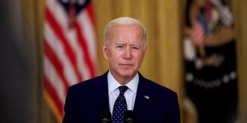"""Biden : """"il est temps que les 1% d'Américains les plus riches commencent à payer leur juste part"""""""