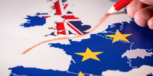 Pour la première fois, la Grande-Bretagne a importé davantage de biens hors UE au premier trimestre