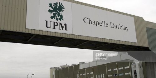 Chapelle Darblay : le plan de la Métropole de Rouen pour casser le projet de vente du propriétaire finlandais