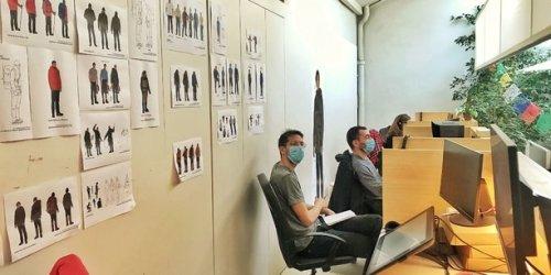 Avec l'arrivée de Fost Studio, le pôle image d'Angoulême se renforce encore
