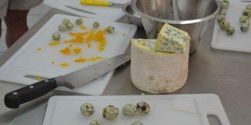 Les producteurs de fromages AOP de la région vent debout face au Nutri-Score