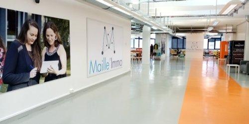 Comment Maille Immo construit l'immobilier connecté de demain