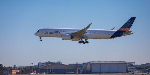 Safety Line, le spécialiste de l'optimisation des trajectoires des avions, change de dimension en passant sous l'aile de Sita