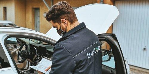 Trustoo : l'oeil de lynx des véhicules d'occasion lève près d'un million d'euros
