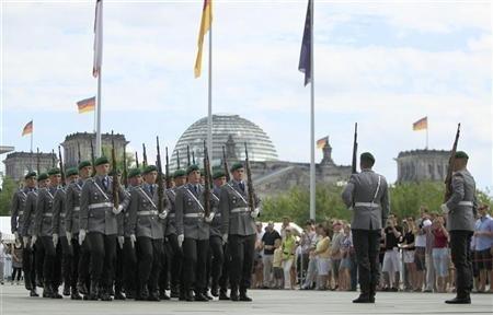 L'Allemagne préfère financer les programmes nationaux à ceux réalisés en coopération