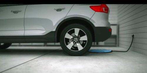 Gulplug, ce grenoblois qui crée la recharge 100% automatique des véhicules électriques