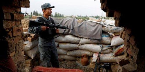 Afghanistan : le retrait américain laisse le champ libre aux talibans
