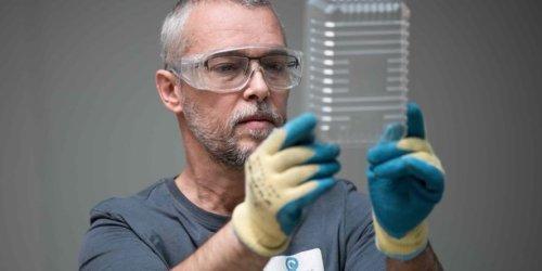 Prix 10.000 startups 2021 : Carbiolice, l'ambition folle de rendre le plastique propre