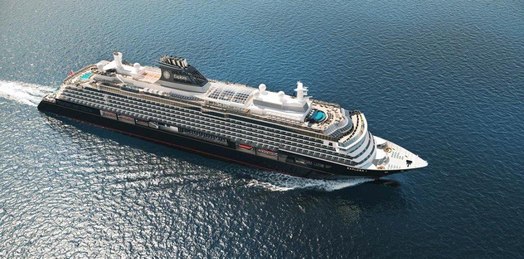 Luxury Cruise News - cover