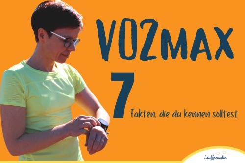 VO2max – 7 Fakten, die du kennen solltest