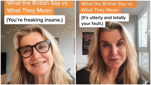 What Polite British Conversational Phrases Really Mean
