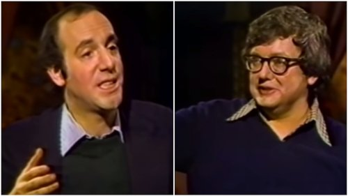 Gene Siskel and Roger Ebert Review 'Star Wars' During Its Second Release For the 1977 Holidays