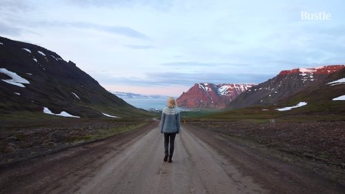 What Life is Like in a Remote Fjord Village in Iceland