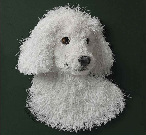 Incredible Paper Animals With Tactile Fur and Feathers