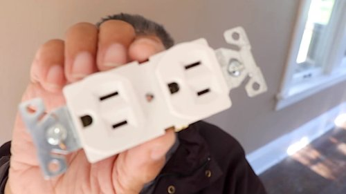 The Two Little Known Tools That Are Hiding in Plain Sight on Electrical Outlets Used in the US and Canada