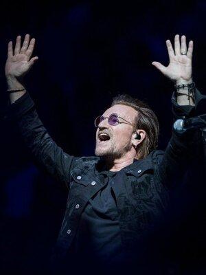 U2: Vier exklusive Livekonzerte im Stream
