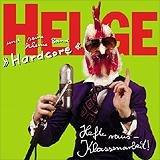"""Live-Reunion von Helge und seiner kleinen Band """"Hardcore""""."""