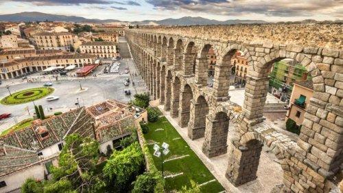 La fórmula perdida y no superada del ultrarresistente cemento romano