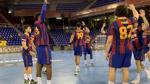 El Barça conquista su 28.ª Liga, la undécima consecutiva