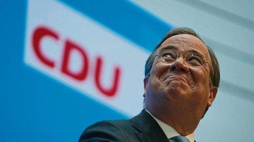 Armin Laschet ya es el candidato de la CDU a la cancillería