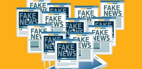 ¿Cómo identificar y abordar la desinformación en internet? una herramienta para educadores de adultos