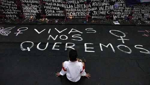 Au Mexique, les assassinats de femmes se multiplient dans l'impunité