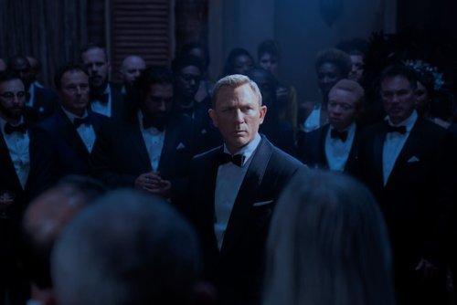 Psychologie : Quand 007 est devenu vulnérable…