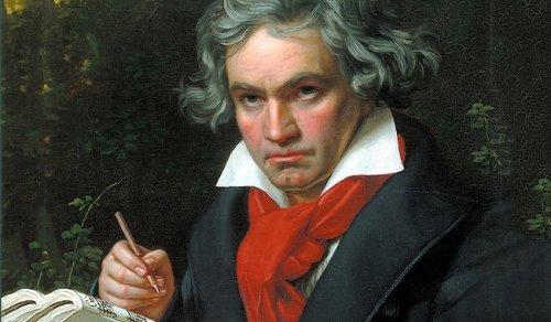Beethoven: la révolution d'une symphonie
