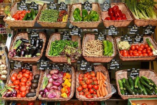 Quels fruits et légumes consommer pour ralentir le vieillissement ?