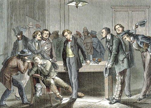 Anesthésie: en 1844, l'opération de la première chance