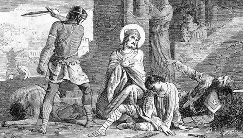 Le pape François va proclamer saint Irénée de Lyon « docteur de l'unité »