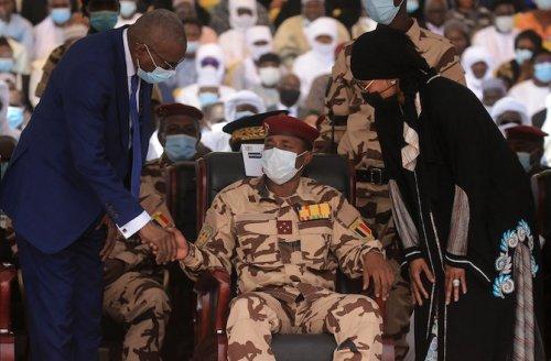 Le Tchad, malade de l'or noir