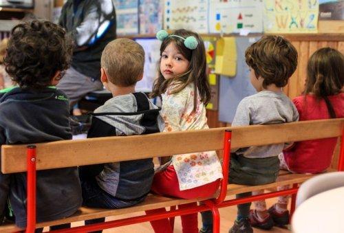 Rentrée scolaire : l'inquiétude grandit face à la progression du variant Delta chez les enfants
