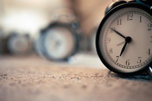 Couche-tard, les bons conseils pour respecter votre horloge biologique