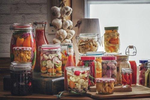 Les aliments fermentés, un trésor de santé insoupçonné !