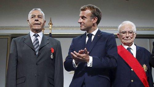 Les propos de Macron sur le « système politico-militaire » rallument les braises entre l'Algérie et la France