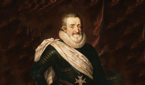Guerres de Religion: Henri IV, un sauveur réaliste