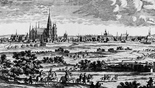 « La reconstruction de la flèche de Saint-Denis est un vandalisme patrimonial »