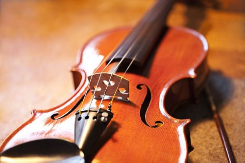 Le violon mène la danse à la Renaissance