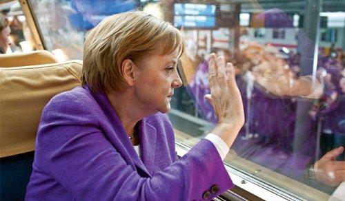 Législatives en Allemagne : à quoi ressemblera le pays après le départ d'Angela Merkel ?