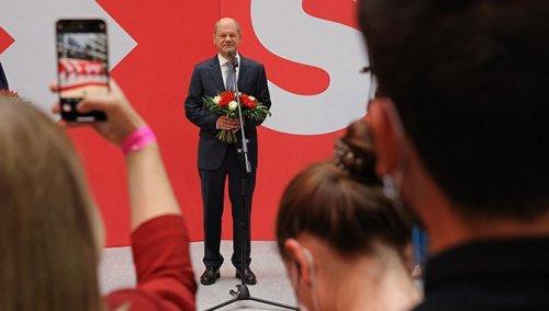 Élections en Allemagne : un scrutin sans vainqueur