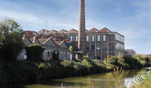 Dans le Pas-de-Calais, Safilin réintroduit le métier à tisser le lin