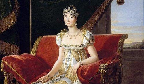 Pauline, l'indomptable sœur de Napoléon