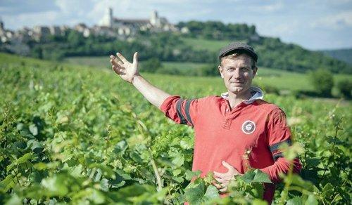 Les artisans très inspirés de Vézelay