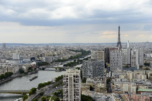 Le logement plombe davantage le budget des ménages en France que dans le reste de l'OCDE