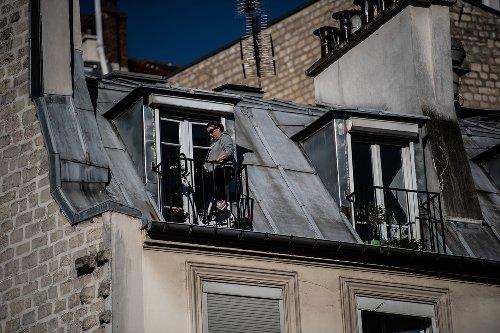 Les prix des appartements avec balcon augmentent 7 fois plus vite que ceux des autres biens