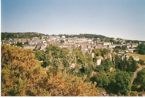Ces petites villes où il est facile de trouver un logement à moins de 750 euros du mètre carré